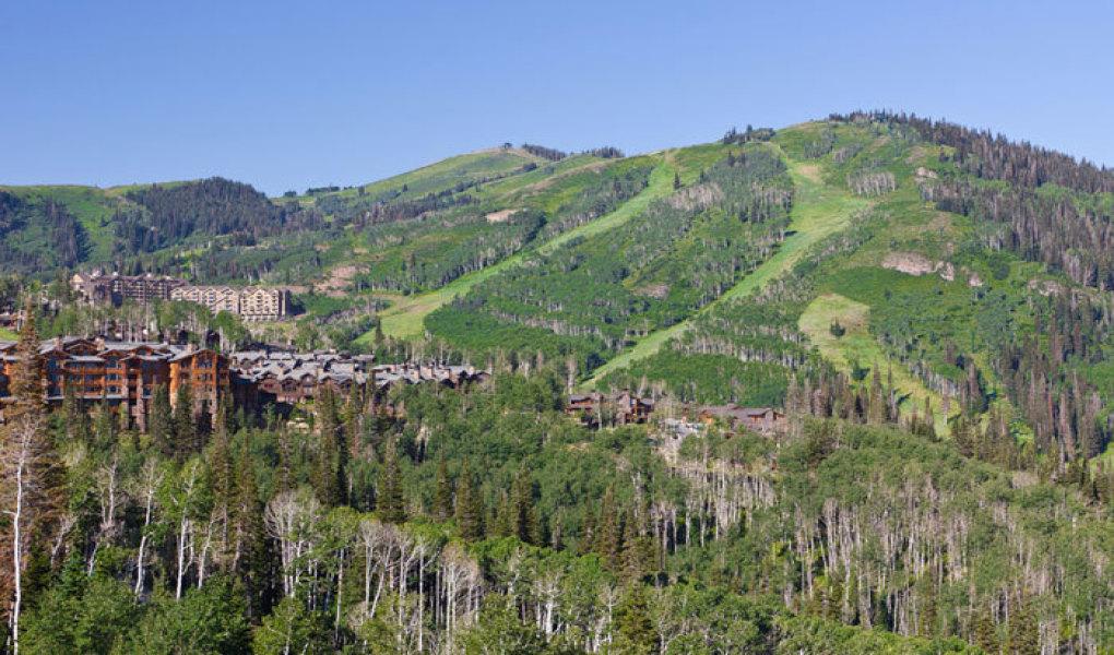 Empire Pass at Deer Valley