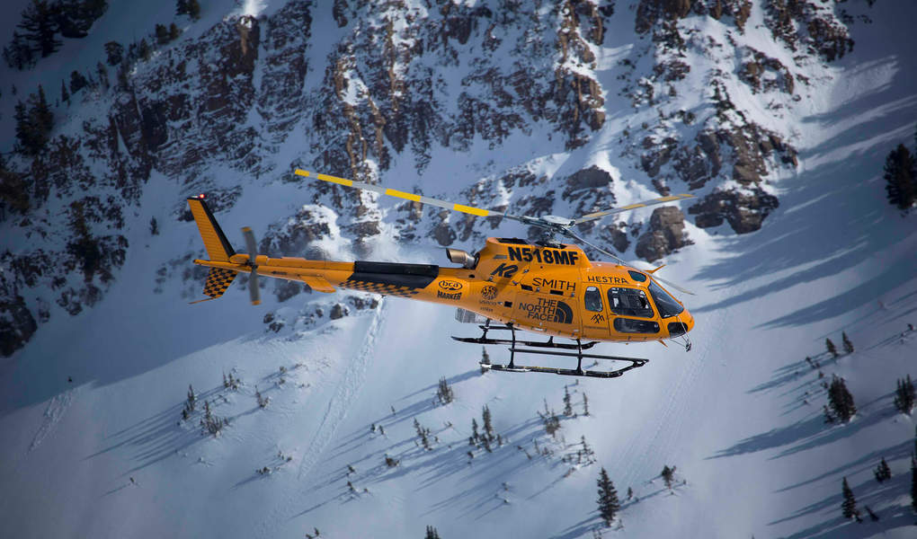Astar Helicopters