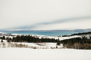 Water's Edge Resort at Bear Lake