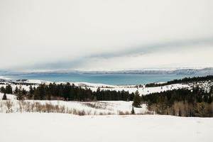 Water's Edge Resort at Bear Lake