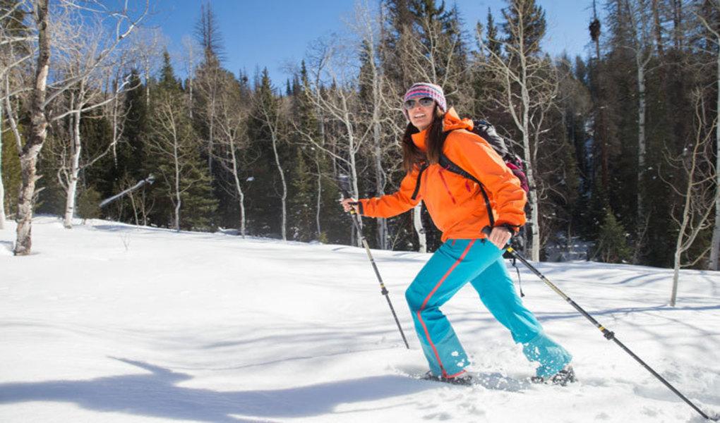 Snowshow Rentals