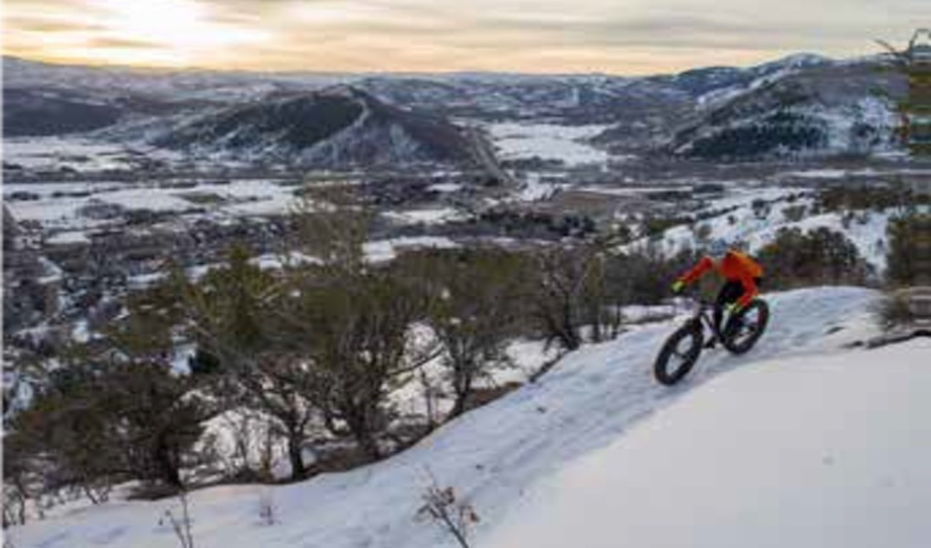 Fat Bike Rentals and Tours