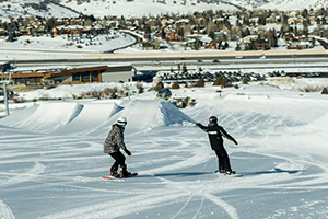 Woodward Park City Private Lessons