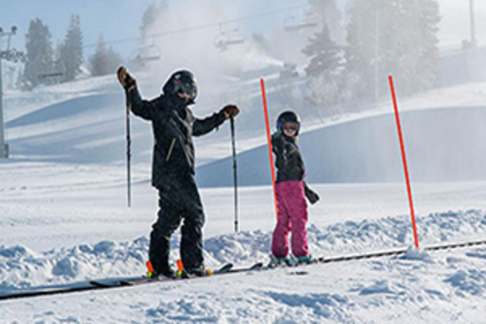 Woodward Park City Ski and Snowboard School