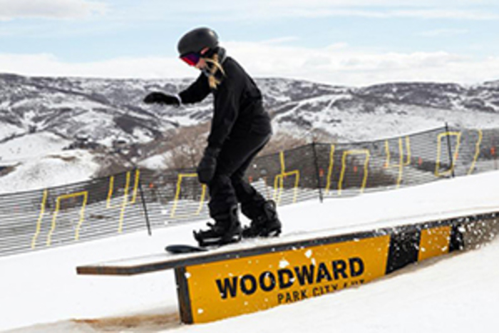 Woodward Park City Weekend Camps