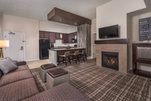 Club Wyndham Park City