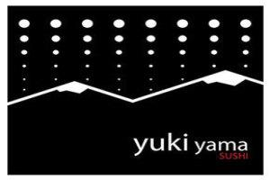 Yuki Yama Sushi