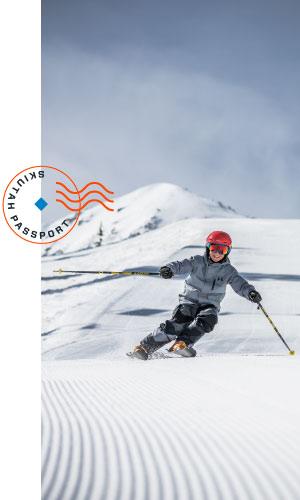 5th & 6th Grade Ski Passport - Utah Lift Tickets - Ski Utah