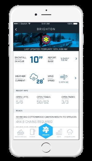 App Resort Details image