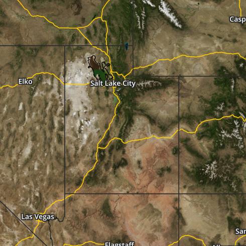 Utah Radar